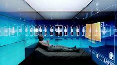 Black mirror : série dévoilant l'impact des technologies sur notre monde.