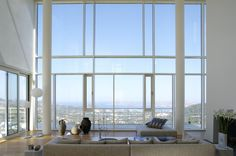 Bodrum Houses – Richard Meier & Partners Architects