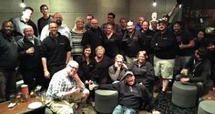 The #FreemanAV team taking time for a quick picture in San Diego!  #FreemanAudioVisual #FreemanCo #AVTWeeps #AudioVisual #AV #AVExperts