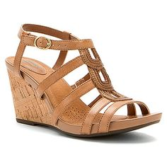Clarks Kyna Wise found at #OnlineShoes