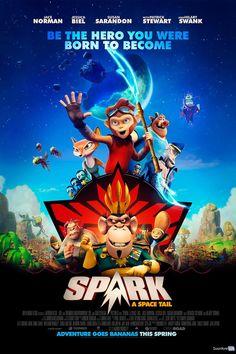 Spark: A Space Tail streaming sub-ita Gratis   Guardarefilm.biz