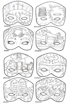 FREE Design Your Own Superhero Cape Coloring Page for Kids