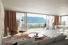 Lacaton & Vassal . Chêne-Bourg Opale . Geneva (4)