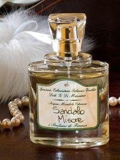Sandalwood Perfume | 1.7 oz
