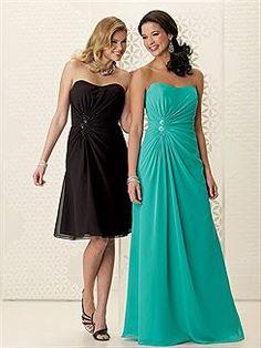 Bridesmaid Dresses Jordan 949 Bridesmaid Dress Image 1