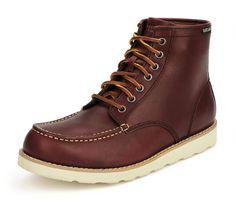Men's Lumber Up Limited Edition Boot - Chestnut #eastlandshoe