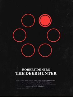 The Deer Hunter by O