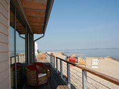 Strandhaus an der Ostsee | Ferienwohnung & Ferienhaus, Schwedeneck | Bildergalerie