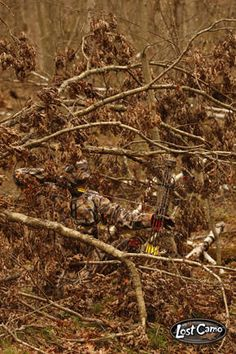 Camouflage Effectiveness | Hunting