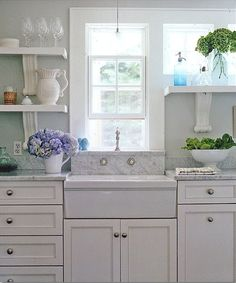 Like this but why is everything in decorating white these days?