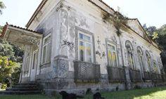 Casarões, palacetes e até um castelo na Tijuca convidam para passeio pela história do Rio - Jornal O Globo