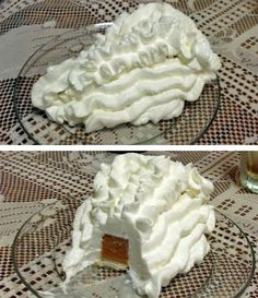 How to eat pumpkin pie.