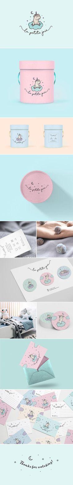 """Consulta este proyecto @Behance: """"La Petite Joie"""" www.behance.net/..."""