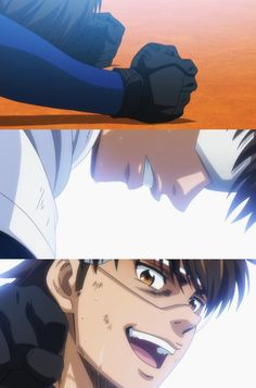 Miyuki is the best Anime Group Of Friends, Diamond No Ace, Baseball Anime, Miyuki Kazuya, Japanese Film, Hisoka, Star Vs The Forces Of Evil, Force Of Evil, Anime Love