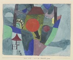 ...con Paul Klee | Miradas al fresco con... | Blogs | elmundo.es