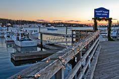 Harbor Lights Festival « Boothbay Harbor Rental