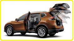 All New Nissan X-Trail, Mobil SUV Paling Tangguh dan Nyaman di Indonesia, Indonesia sekarang merupakan negara yang dalam masa perkembangan....