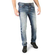 3c3070f6 Details about Diesel BUSTER_L32_00SDHB Grey Cotton Jeans RRP £143. Piece Of  ClothingJeans ...