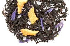 Traditional blend of tangy Ceylon, flavored with bergamot (a citrus fruit). Zesty, citrus sweet, perfect with milk. Only $2 for sample size (makes 10 cups).