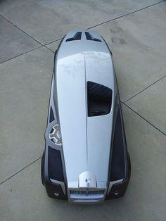 concept Rolls Royce