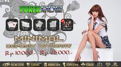 Poker-1one - Bandar Capsa Indonesia Terpercaya dan Terbaik Dalam Permainan Online Dengan Minimal Deposit 10Rb Trik Memilih Situs Judi Capsa Online Bank BCA