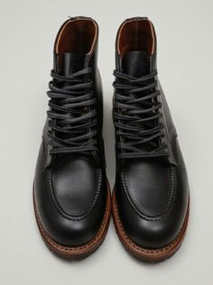 Redwing boots.