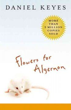 Flowers for Algernon is the classic story of a mentally disabled man whose experimental quest for intelligence mirrors that of Algernon, an extraordinary lab mouse.  Charlie tells how a brain operation increases his IQ and changes his life. The experiment seems to be a scientific breakthrough of paramount importance--until Algernon begins his sudden, unexpected deterioration. Will the same happen to Charlie?  An American classic that inspired the award-winning movie Charly.