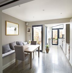 1000 Images About Extension Ideas On Pinterest Loft Conversions 1930s Semi And Extensions