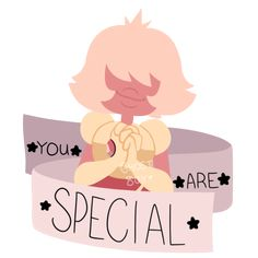 you are special * su by ghost8oy