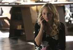 "The Vampire Diaries 7x03 ""Age of Innocence"""