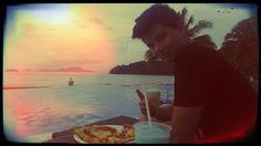 bello Paisaje Panamá Celestial, Sunset, Outdoor, Paisajes, Outdoors, Sunsets, Outdoor Games, Outdoor Living