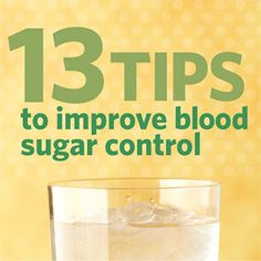 Get you Blood Sugars in Control! | How to Take Control Now | @Susie Largent Living