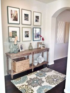 Inspiring entryway console tables ideas (31)