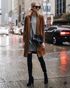 H fashion blogger με τις πιο chic εμφανίσεις   μοδα , street style   ELLE