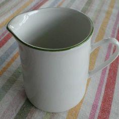Porsgrund  Porselen. Regent. Designet av Tias Eckhoff Tableware, Glass, Design, Dinnerware, Drinkware, Tablewares, Corning Glass, Dishes