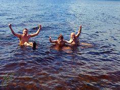 Meillä on Celectuksella tosi hyvä porukka töissä. Valtaosa myyjistämme työskentelee ja asuu ympäri Suomen. Pysymme silti yhteyksissä koko ajan ja aina välillä lyöttäydytään yhteen ja pidetään hauskaa! #celectusmyyja