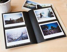 117 Best Instax Polaroid Photo Albums Images Instax Mini Album