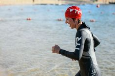 Use these five simple strategies to make your TriRock race-week experience less nerve-racking.