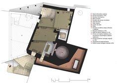 Restauración y musealización del Forn de la Vila de Llíria / hidalgomora arquitectura