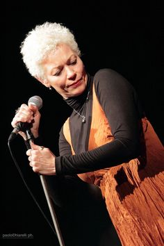 Rosàlia De Souza for Jazz Network - Crossroads - All rights reserved - Paolo Chiarelli ph.