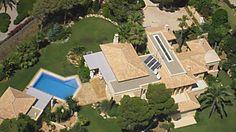 Architektenvilla Mallorca : Harmonie von Garten und Design http://www.casanova-immobilien-mallorca.com/de/suchergebnis/2411261