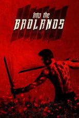 Into the Badlands<br><span class='font12 dBlock'><i>(Into the Badlands)</i></span>