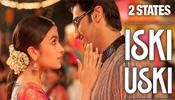 """Check out the exclusive music video of the song """"Iski Uski"""" from #2States – http://www.joinfilms.com/showcase/music/iski-uski-song-2-states   #JoinFilms #ArjunKapoor #AliaBhatt"""