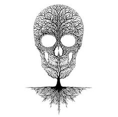 skull drawings tumblr - Buscar con Google