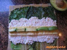 sushi no sushi