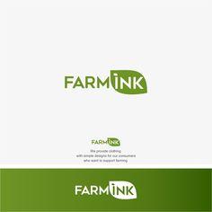Simple, Fresh Farm designs Greens,Blues Agriculture by Yuli Studio