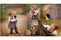 Fall Outdoor Children Photography Session- Boston Photographer - www.paulaswift.com  - Paula Swift Photography, Inc.