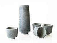 Sake Set - hot or chilled
