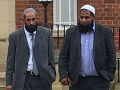 "TWO HALAL slaughtermen who subjected sheep to ""extreme suffering"" and danced and sang as they hacked at the animals' throats, have walked free from court."