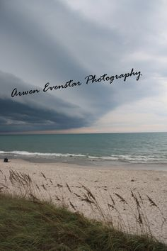 Calm Before the Storm 4x6 print by Arwenevenstarphotos on Etsy